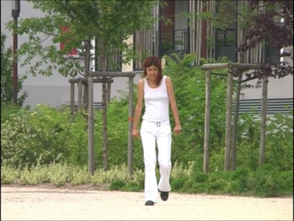 Perrine Garassus, ZAC de SMH. Vidéo 2 min. 22. © Perrine Garassus.