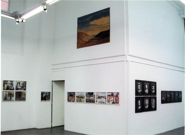 12.11.2002 > 25.01.2003. Laurence Demaison, Rip Hopkins. Exposition organisée en partenariat avec la Fondation HSBC pour la Photographie.