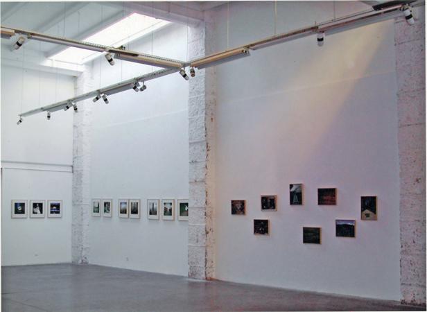 08.12.2004 > 22.01.2005. Malala Andrialavidrazana - Patrick Taberna. Exposition organisée en partenariat avec la Fondation HSBC pour la Photographie.